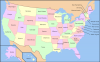 U.S. Private Schools Database