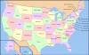 U.S. College Database–6941 Records